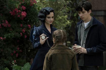 『ミス・ペレグリンと奇妙なこどもたち』 ©2016 Twentieth Century Fox