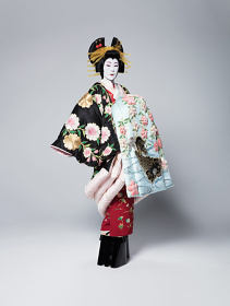 寺島しのぶ ©Kazumi Kurigami
