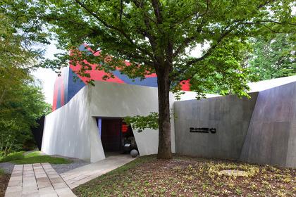 中村キース・ヘリング美術館イメージビジュアル