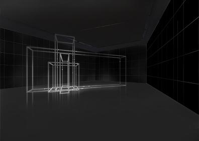 『驚異の部屋』イメージビジュアル