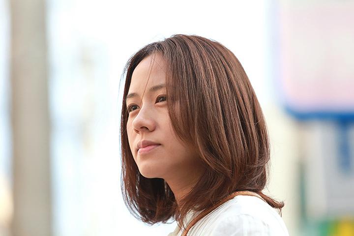 『百日告別』 ©2015 Atom Cinema Taipei Postproduction Corp. B'in Music International Ltd. All Rights Reserved