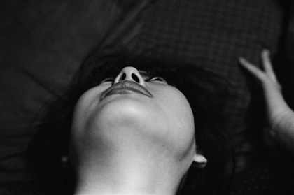 東松照明作品 ©Shomei Tomatsu - INTERFACE
