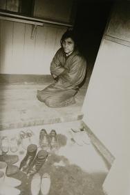 山崎博『Early Works』 ゼラチン・シルバー・プリント 1969-1974年