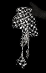 川辺ナホ『Solaris』2017年、C-Print、30×45cm