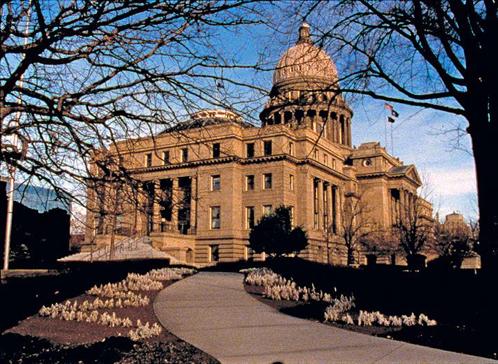 『州議会』