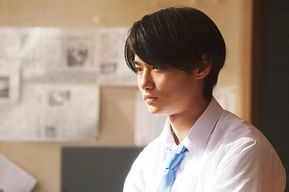 『サクラダリセット 前篇』 ©2017映画「サクラダリセット」製作委員会