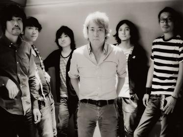 佐野元春 & THE COYOTE BAND