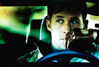 『ドライヴ』 ©2011 Drive Film Holdings, LLC. All rights reserved.