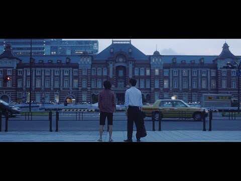 『東京』 ©BABEL LABEL
