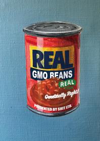 SHIT Ltd.『REAL FOODS』メインビジュアル