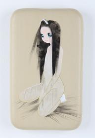 山口藍『きえるひと』2014年 ©ai yamaguchi・NINYU WORKS courtesy Mizuma Art Gallery