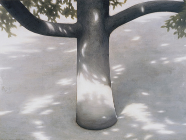 小林孝亘『Tree』 ©Kobayashi Takanobu, Courtesy of Nishimura Gallery