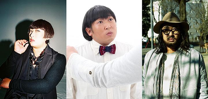 『東京クリエイターズ・ファイル祭-池袋クリエイティブ大作戦-』ビジュアル