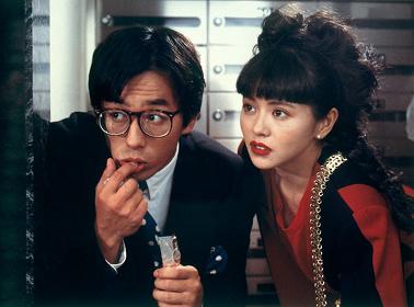 『快盗ルビィ』 ©1988 TOHO CO.,LTD.