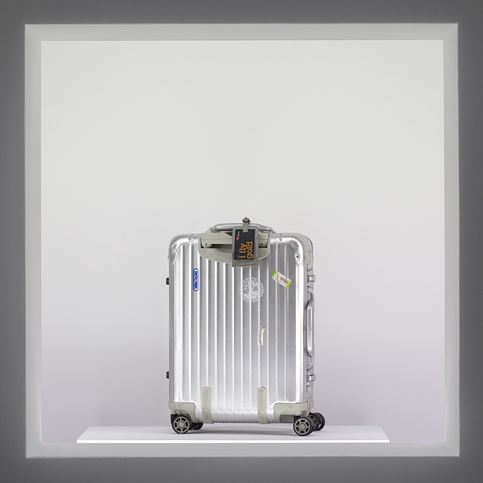 ライアン・ガンダー『アンパーサンド』2012年 ©Ryan Gander, Courtesy of TARO NASU 石川コレクション、岡山