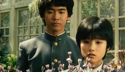 『時をかける少女[再タイミング版]』(監督:大林宣彦) ©KADOKAWA1983
