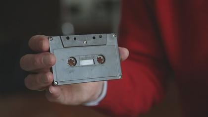 『カセット:ドキュメンタリー・ミックステープ』(監督:ザック・テイラー)
