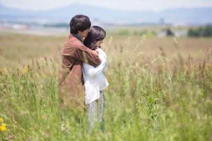 『心に吹く風』 ©松竹ブロードキャスティング