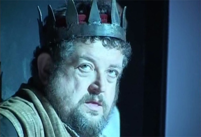 『マイナードイツ映画(発掘)講座 第5回:「ハムレット それはお前たちだ」』イメージビジュアル