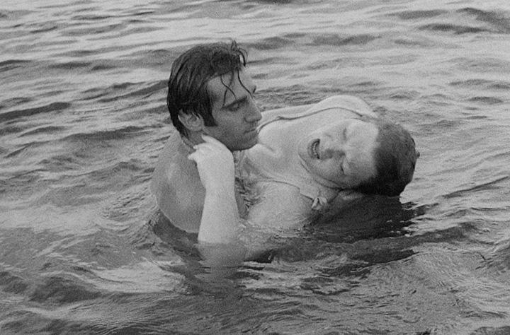 『ハネムーン・キラーズ』 ©1969 ROXANNE CO.ALL RIGHTS RESERVED.