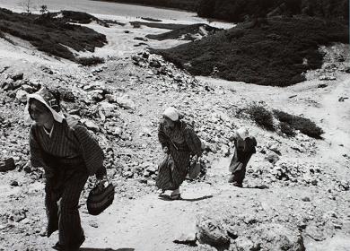 『恐山』青森 1962年