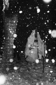 『松例祭』山形 1962年