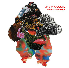 Yasei Collective『FINE PRODUCTS』ジャケット