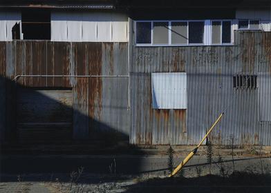 『タイル・ルート・トタン―荒浜・藤塚と浪江の記録―』イメージビジュアル