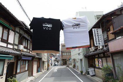 VOU Tシャツイメージ