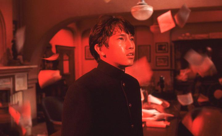『ドグラ・マグラ』 ©1988 KATSUJIN DO CINEMA