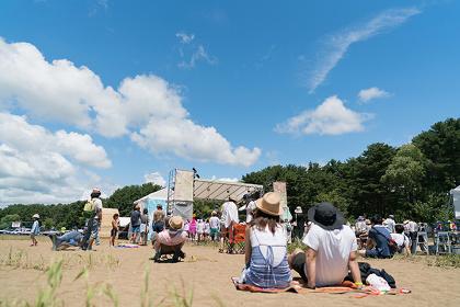 『オハラ☆ブレイク '17夏』イメージビジュアル