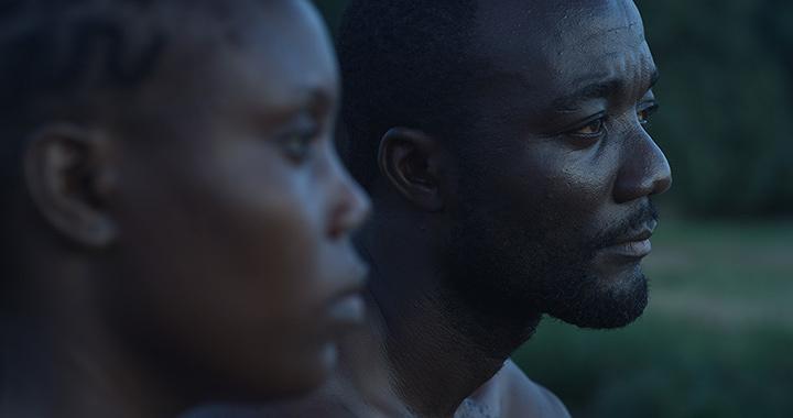 『リベリアの白い血』