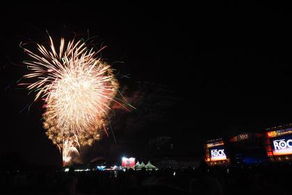 『ROCK IN JAPAN FESTIVAL 2017』イメージビジュアル