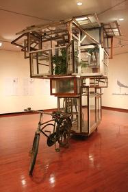 坂口恭平『坂口自邸』2009 熊本市現代美術館蔵