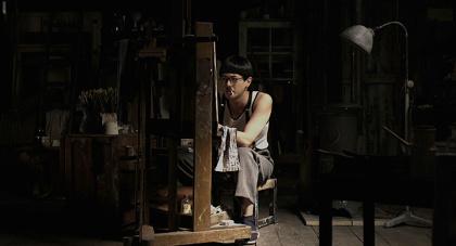 『FOUJITA』 ©2015「FOUJITA」製作委員会/ユーロワイド・フィルム・プロダクション