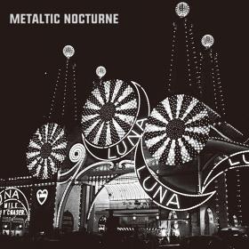 noodles『Metaltic Nocturne』ジャケット