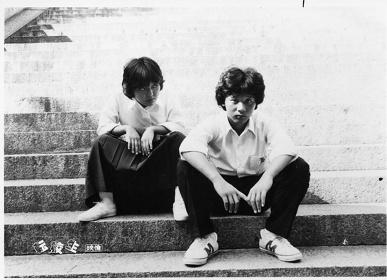 『転校生』 ©1982 TOHO CO.,LTD