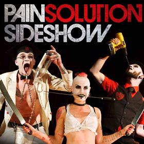 PAIN SOLUTION