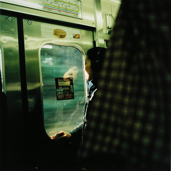 原美樹子 『Untitled』〈発語の周縁〉より 2004(平成16)年 発色現像方式印画 東京都写真美術館蔵