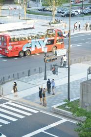 地点『どん底』イメージビジュアル photo: Hisaki Matsumoto