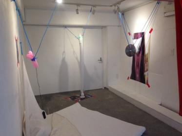 展示風景 2016 ギャラリー懐美館