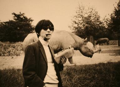 ドイツ ベルリン動物園 1970年