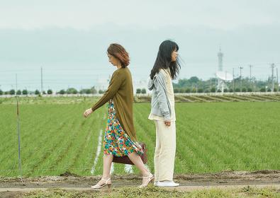 『月と雷』 ©2012 角田光代/中央公論新社 ©2017「月と雷」製作委員会