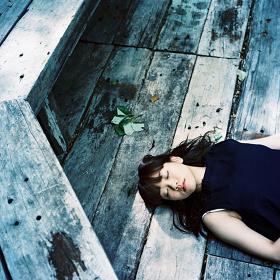 『わたしが悲しくないのはあなたが遠いから』イメージビジュアル photo : Ivy Chen