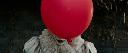 "『IT イット""それ""が見えたら、終わり。』