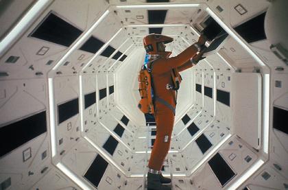 『2001年宇宙の旅』 ©2008 Warner Bros. Entertainment Inc. All Rights Reserved.