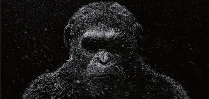 『猿の惑星:聖戦記(グレート・ウォー)』 ©2017 Twentieth Century Fox Film Corporation