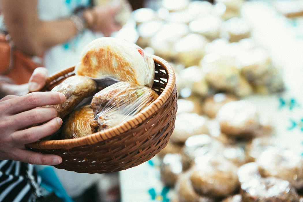 『第12回 青山パン祭り』イメージビジュアル