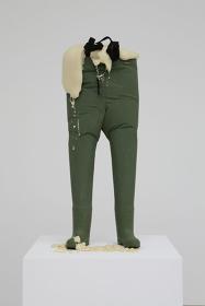 デイヴィッド・シュリグリー「チアーズ」2007 Courtesy: Artist and Stephen Friedman Gallery, London
