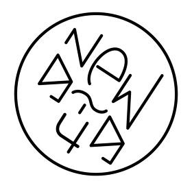 『NEW GIG』ロゴ